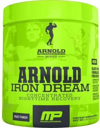 ARNOLD IRON DREAM - 168g