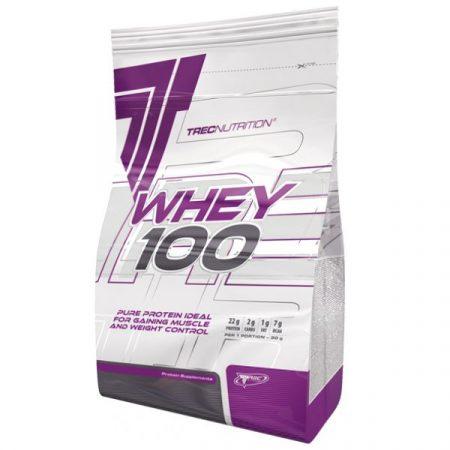 Trec Nutrition Whey 100 900 gramm