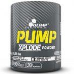 Olimp Pump 300g coffeine free