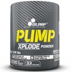 Olimp Pump 300g coffeine free