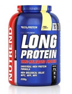 Nutrend Long Protein - 2200gramm