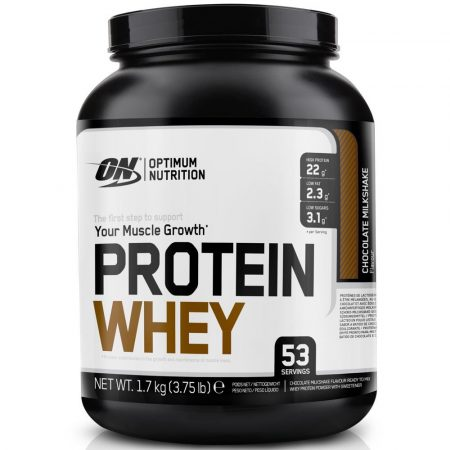ON Protein Whey 1,7 kg