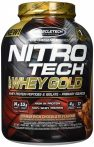 MUSCLETECH  Nitro Tech 2510g