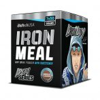 Biotech IRON MEAL   7X50 G