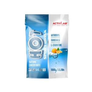 Activlab Hot Sport Drink 1000g
