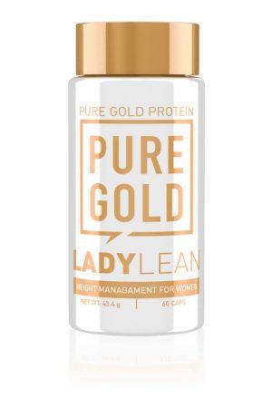 Pure Gold Lady Lean 60 caps.