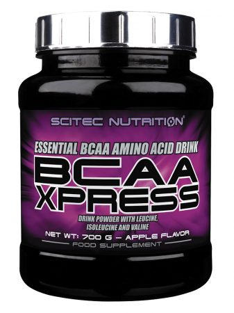 Scitec Nutrition BCAA-Xpress 700 g