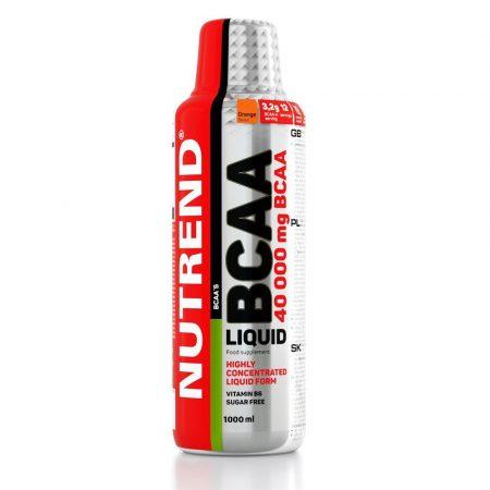 Nutrend BCAA Liquid - 1000 ml
