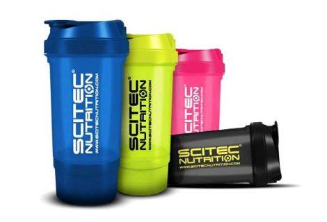 Scitec Nutrition Traveller Shaker 500ml