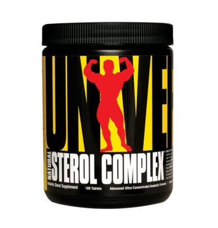 Universal Nutrition Natural Sterol Complex 90 tabletta