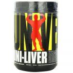 Universal Uni Liver 250 tabletta