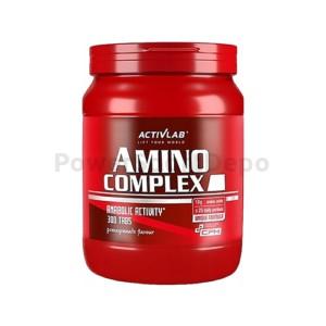 Activlab AminoComplex 300 tab.