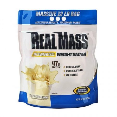 Gaspari Real Mass advanced 5454g