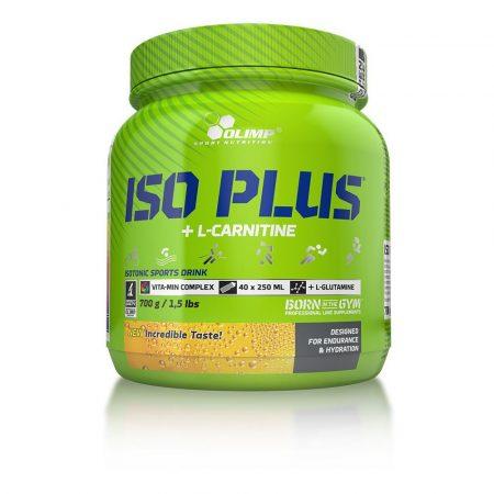 Olimp Iso Plus 700 g sportital koncentrátum