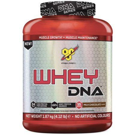 BSN DNA Whey 1,87 kg