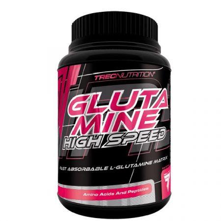 Trec Nutrition L-GLUTAMINE HIGH SPEED 500g