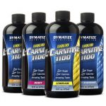 Dymatize Liquid L-Carnitine 473ml