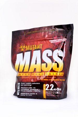 Pvl Mutant Mass (2270 g)