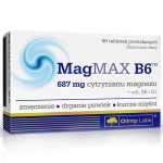 OLIMP Labs MagMAX B6™ 50 tabletta