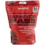 MuscleMeds CARNIVOR MASS 4850gramm