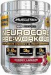 MUSCLETECH Neurocore pre-workout 215g