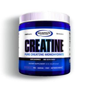 Gaspari Nutrition Creatine monohydrate  300g