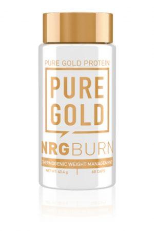 Pure Gold NRG Burn 60 caps