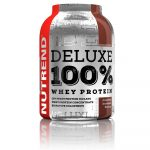 Nutrend Deluxe 100% Whey Protein 2250g