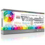OLIMP Vita-Min Multiple Sport™ vitamin 60 kapszula