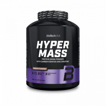 BioTechUSA Hyper Mass 4000g new