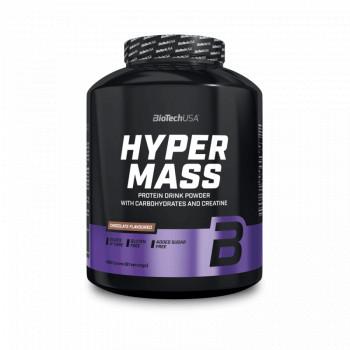 BioTechUSA Hyper Mass 4000g new