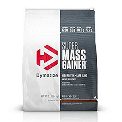 Dymatize Super Mass Gainer 5223gr