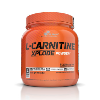 Olimp L - Carnitine Xplode Powder 300 g