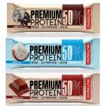 Nutrend Premium Protein 50%  60g