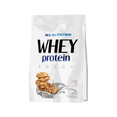 Allnutrition Whey protein 2270g lejár 03.hó