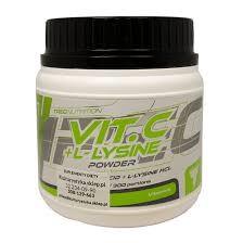 Trec Nutrition VITAMIN C + LYSINE