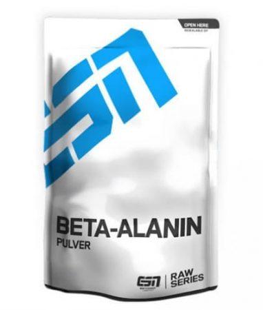 ESN Beta- Alanin 500g natúr
