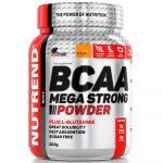Nutrend BCAA Mega Strong Powder - 300g