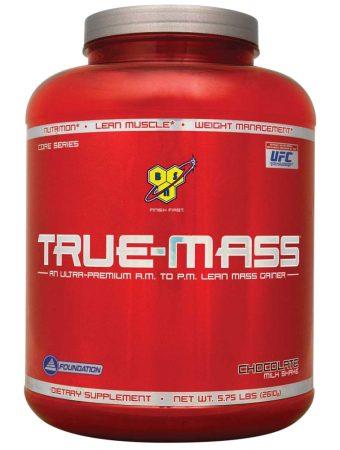 BSN True Mass (2,61 kg)