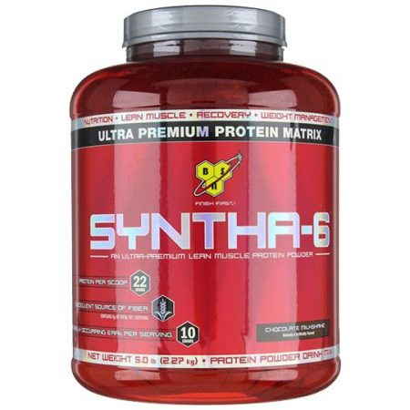 BSN SYNTHA-6 2260 gramm