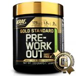 ON Gold Standard Pre Workout 330 g