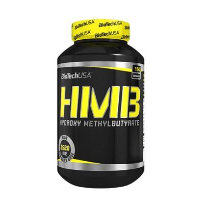 Biotech USA HMB 2520mg 150 caps