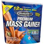 MUSCLETECH Premium Mass Gainer 5440g