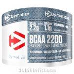 Dymatize BCAA 2200 2:1:1 Formula (200 kapszula)