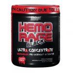Nutrex Hemo-Rage Black Ultra Concentrate (285 g)