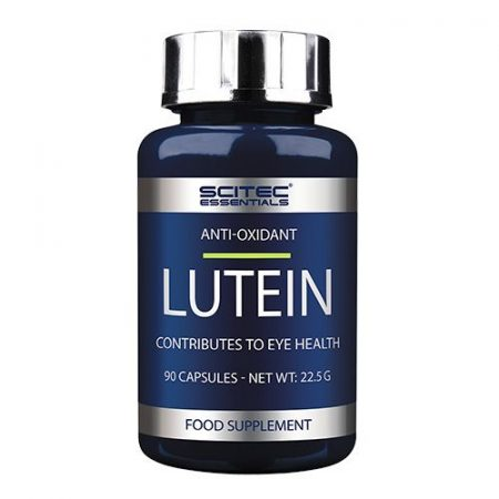 Scitec Nutrition Lutein 90 tabletta