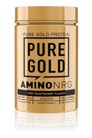 Pure Gold Amino NRG 275g