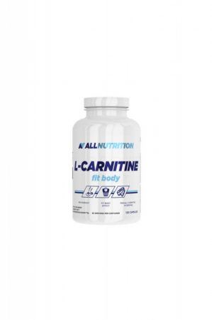 Allnutrition L-Carnitine fit body 120 cap