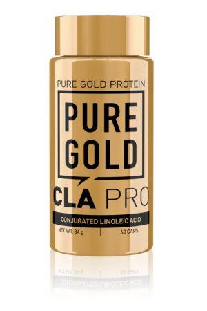 Pure Gold CLA  60 caps