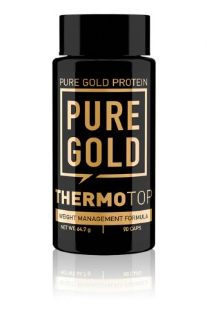 PureGold Thermo Top 90 caps